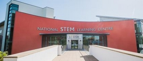 The National STEM Centre