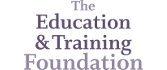 National workforce data collection system for The Education and Training Foundation