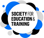 Bespoke Eportfolio system for The Society For Education and Training
